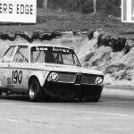 Photo by Robert Turner - 1975 Bulova Series Sedans - Werner Gudzus - 190