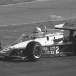 Photo by Robert Turner - 1978 IndyCar Mosport - Al Unser - 2
