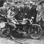 1924 Senior - Alec Bennett - 33
