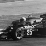 Photo by Robert Turner - Mosport 1978 corner 10 - Danny Ongais - 25