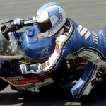 1986 Loudon AMA Event - Michel Mercier - 101