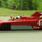 Photo by Robert Turner - Mosport 1980 CanAm - Tony Cicale - 47