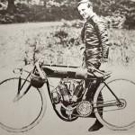 1911 - Jake DeRosier