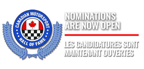 Nominations are now open!