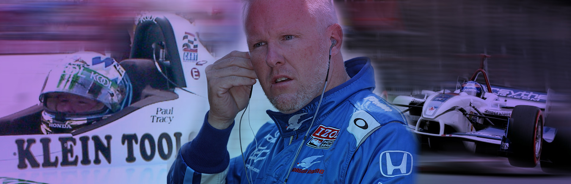 Catching up with Paul Tracy
